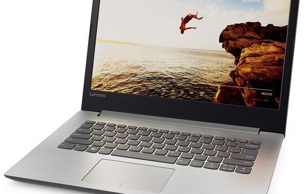 Notebook Lenovo IdeaPad320-81BG00CGTA (White)