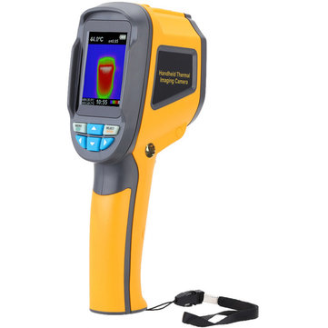HT02 Handheld Thermograph